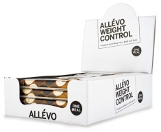 Allevo One Meal Bar