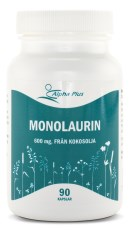 Alpha Plus Monolaurin