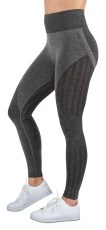 Anarchy Apparel Wabisabi Seamless Leggings