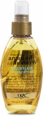 OGX Argan Oil Weightless Reviving Dry Oil