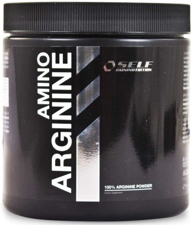 Arginine, Helse - Self Omninutrition