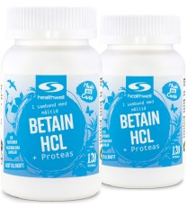 Betain HCI