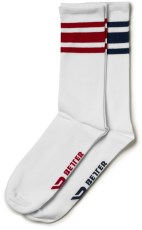 Better Bodies Brooklyn Socks 2-pack