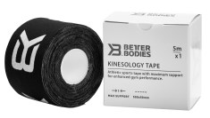 Better Bodies Kinesology Tape