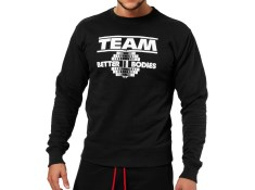 Better Bodies Team BB Sweater