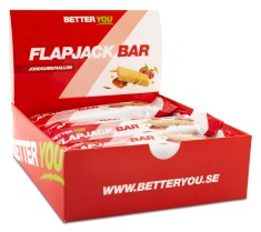 Better You Flapjack Bar