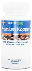 Better You Premium Koppar