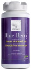 Blue Berry Plus