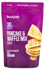 Bodylab Pancake Mix