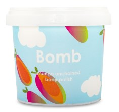 Bomb Cosmetics Body Polish Mango Unchained