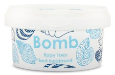 Bomb Cosmetics Tippy Toes Foot Lotion