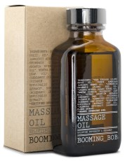 Booming Bob Massage Oil EKO