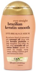 OGX Brazilian Keratin Smooth Anti-Breakage Serum