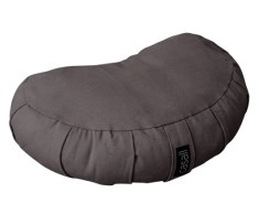 Casall Meditation Pillow Halfmoon Shape