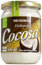 Cocosa Pure Coconut Oil