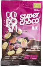 CocoVi SuperChoco Mix