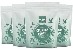 Collagen Pulver