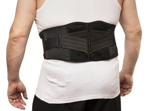 Copper Fit Rapid Relief Back, Rehab - Copper Fit