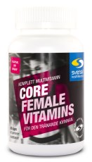 Female Vitamins