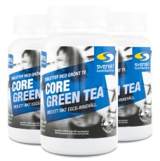Core Green Tea