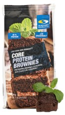 Core Protein Brownies