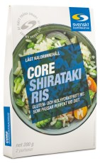 Core Shiratakiris