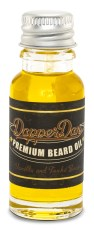 Dapper Dan Beard Oil