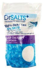 Dr SALTS Sleep Therapy with Lavende