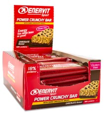 Power Sport Bar Crunchy