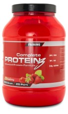 Complete Protein III