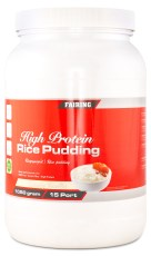 Fairing High Protein Rice Pudding