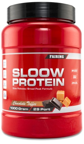 Sloow Protein New Edition - Fairing