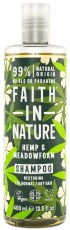 Faith in Nature Hemp & Meadowfoam Schampoo