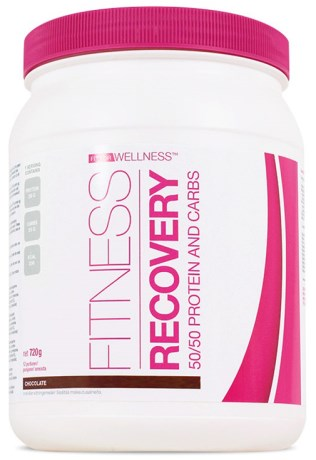 Fitness Recovery, Kosttilskud - Fit For Wellness