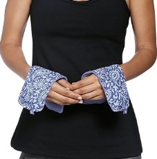 GAIAM Relax Lavender Hand & Foot Wraps