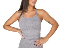 Gavelo Seamless Ribbed Tank