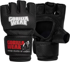 Gorilla Wear Manton MMA Gloves with thumb