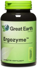 Great Earth Ergozyme