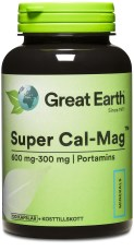 Great Earth Super Cal-Mag 600-300