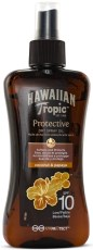 Protective Dry Spray Oil SPF 10