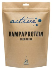 Holistic Active Hampaprotein