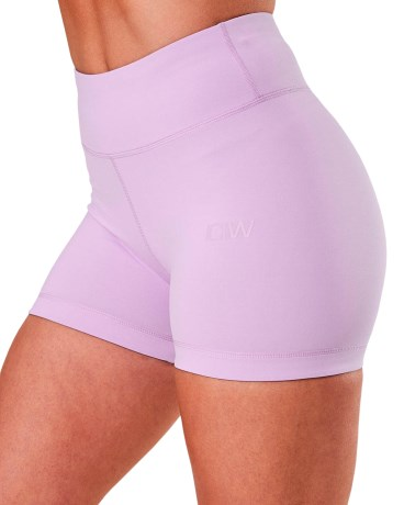 ICIW Classic Tight Shorts - ICANIWILL