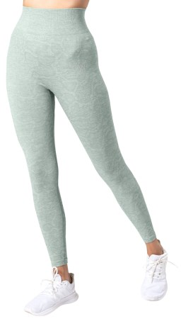 ICIW Snake Seamless Tights - ICANIWILL