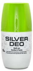 Ion Silver Deo Cucumber Tonic