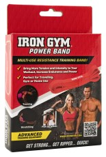 Iron Gym Powerband