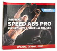 Iron Gym Speed Abs Pro