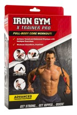 Iron Gym X-Trainer PRO