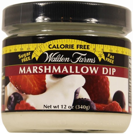 Kaloriefri Marshmallow Dip - Walden Farms