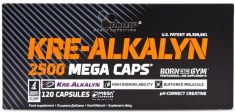 Kre-Alkalyn Mega Caps
