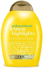 OGX Lemon Highlights Conditioner